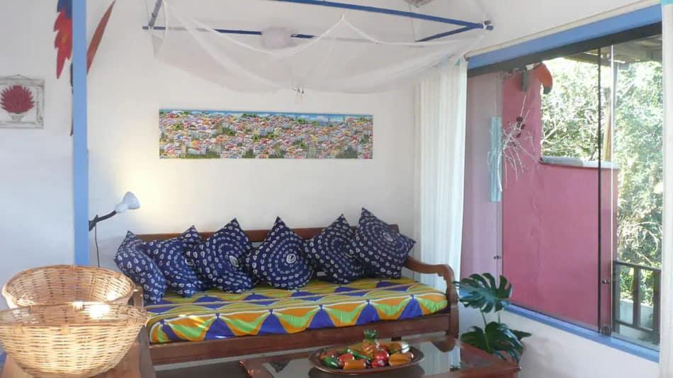 Casa na Ferradura para aluguel no Airbnb em Buzios