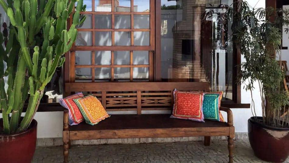 Casa em Geriba para aluguel no Airbnb em Buzios