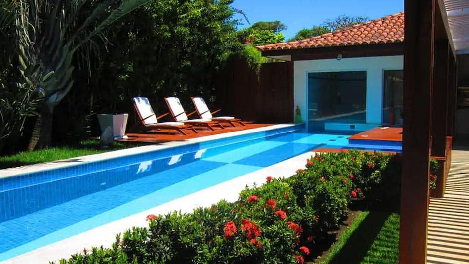 Casa em Manguinhos para aluguel no Airbnb em Buzios