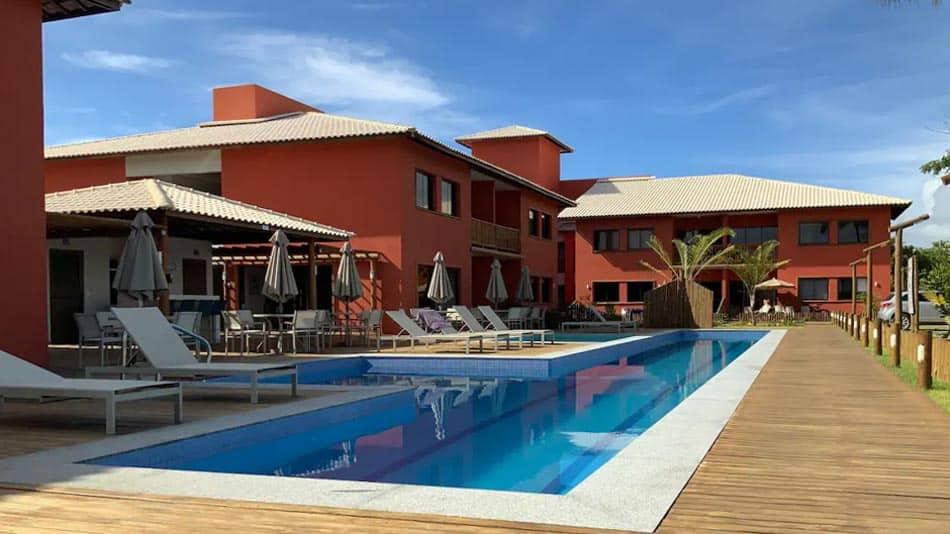 Casa de temporada para aluguel no Airbnb em Itacimirim