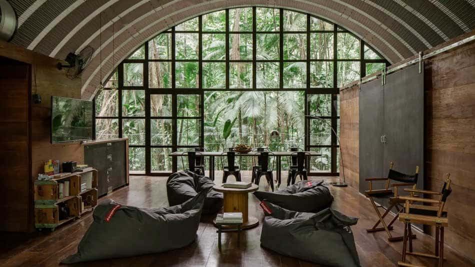 Casa incrível para alugar no Airbnb em Paraty
