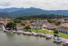 Airbnb em Paraty: 21 casas para alugar