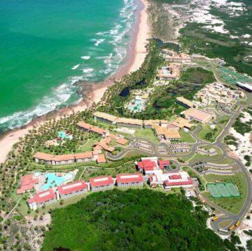 Melhores destinos do litoral norte da Bahia: Costa do Sauípe