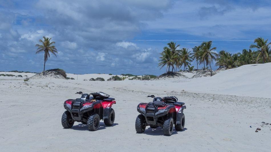 Melhores destinos do litoral norte da Bahia: Mangue Seco