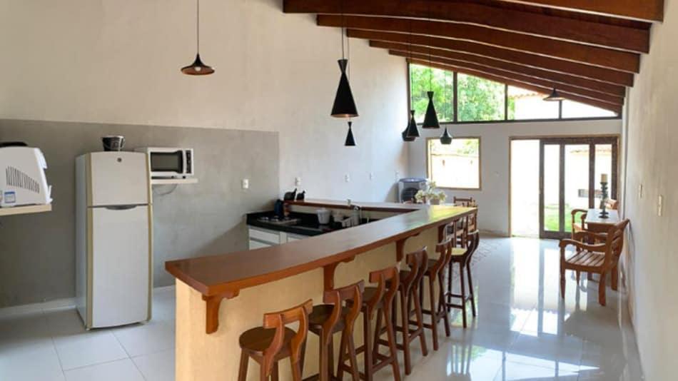 Casa para alugar em Pirenópolis