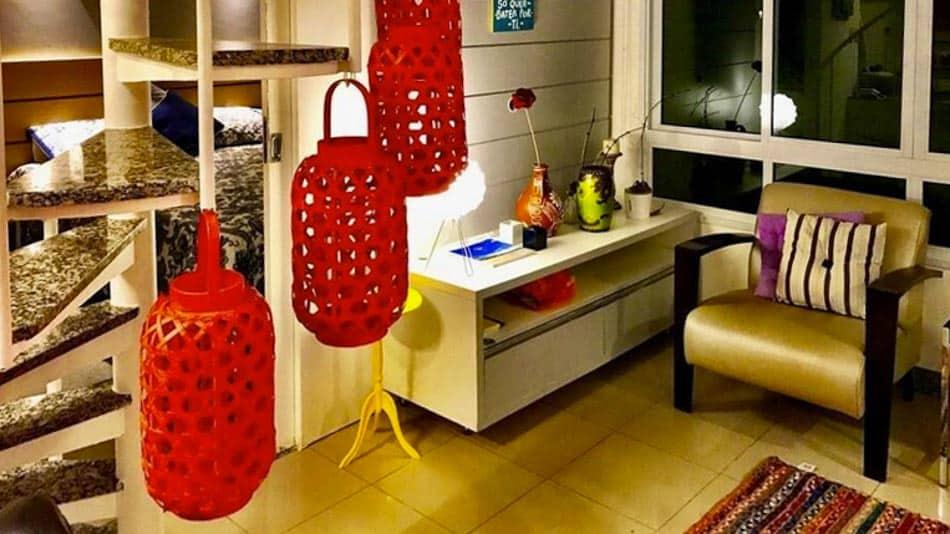 Apartamento para alugar em Salvador no Rio Vermelho