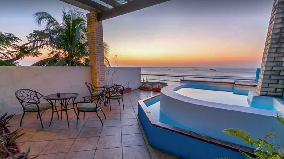 Casa para alugar em Salvador, em Sto Antônio Além do Carmo