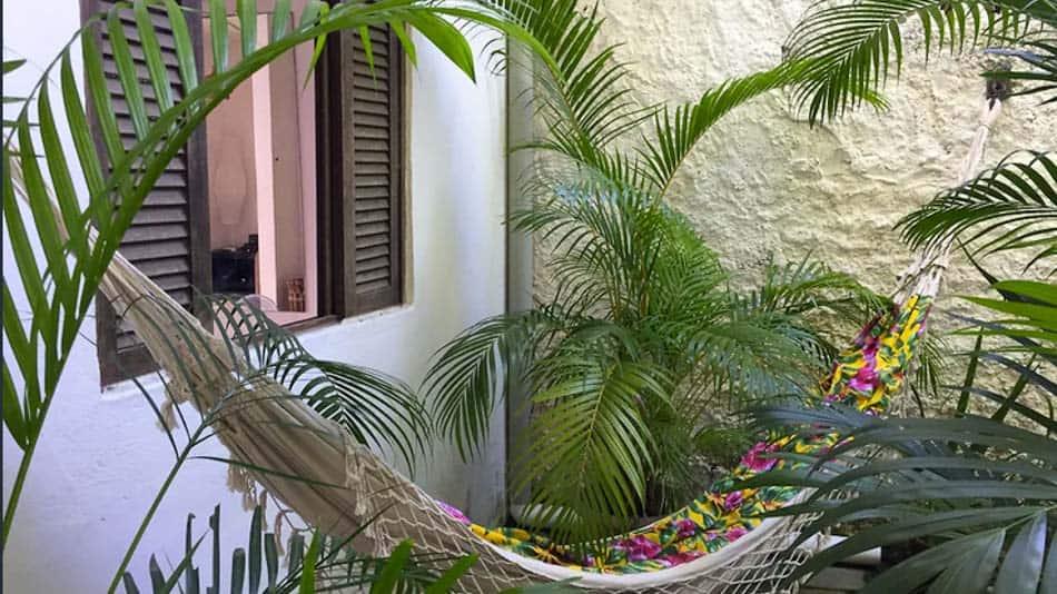 Alugar casa em Salvador em Itapuã