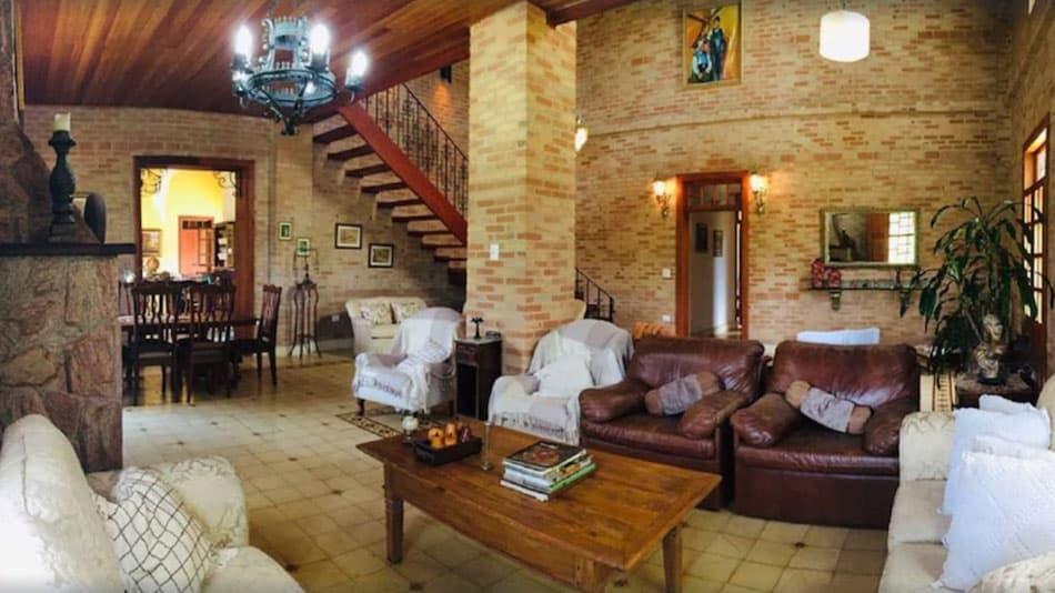 Casa de Campo para alugar em Piracaia perto de SP