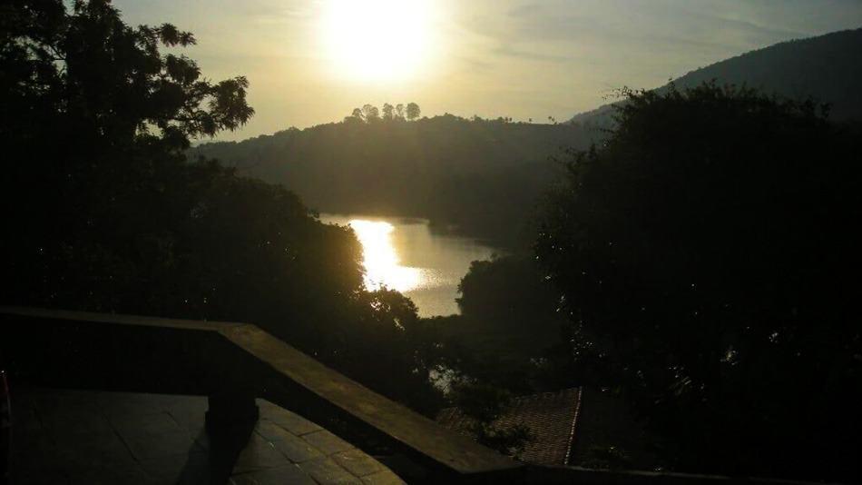 Alugar casa perto de SP com belas paisagens