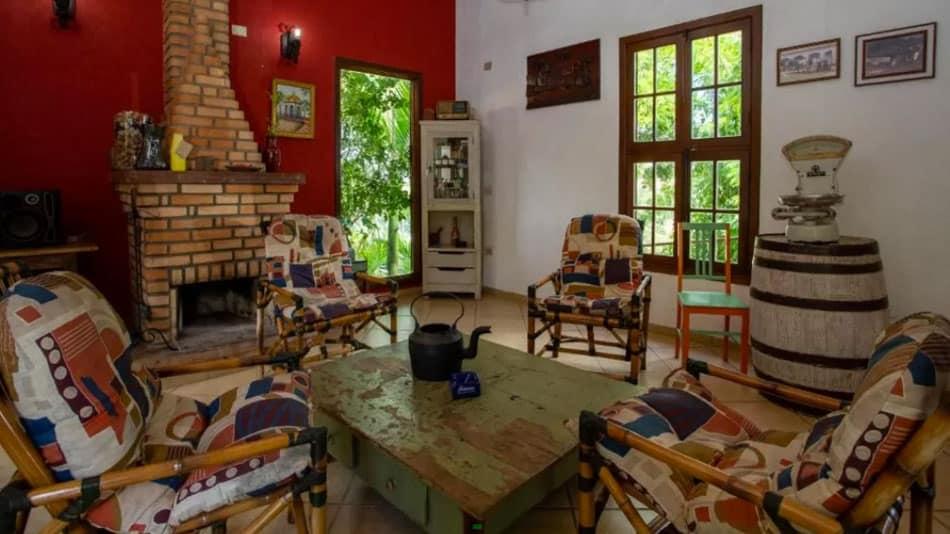 Sítio para alugar no interior de São Paulo, em Ibiúna