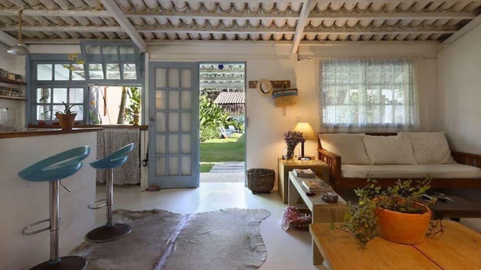 Bela casa para alugar em Trancoso