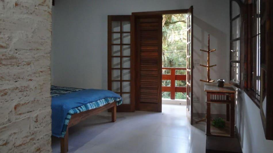 Casa para alugar no centro de Monte Verde