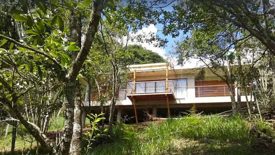 Casa para alugar em Gonçalves para 4 pessoas