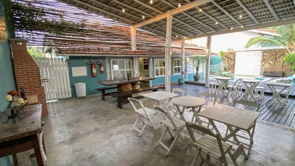 Casa para alugar em Ilhabela, no centro