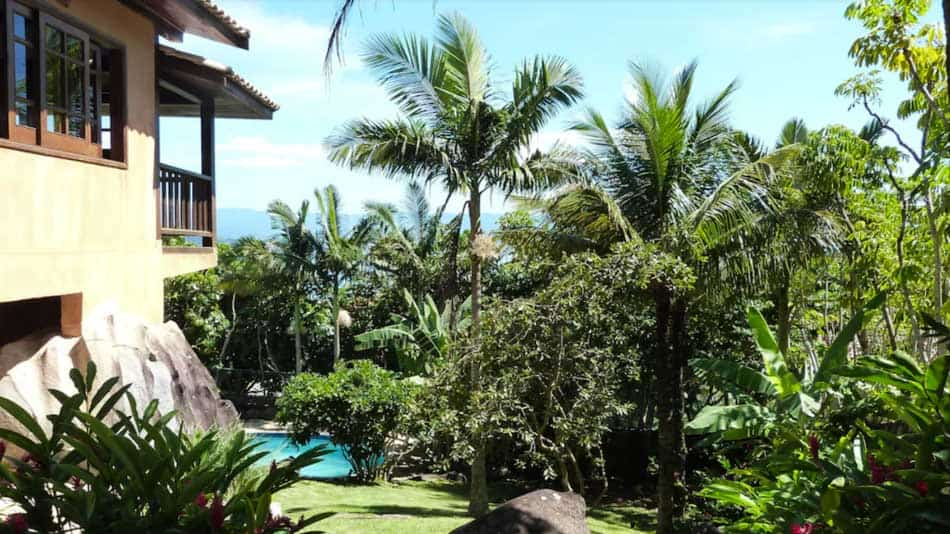 Casa para alugar em Ilhabela em Siriúba