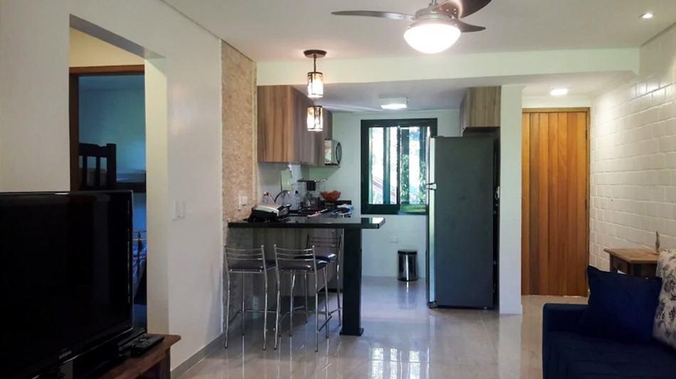 Casa para alugar no litoral norte de SP na Barra do Una