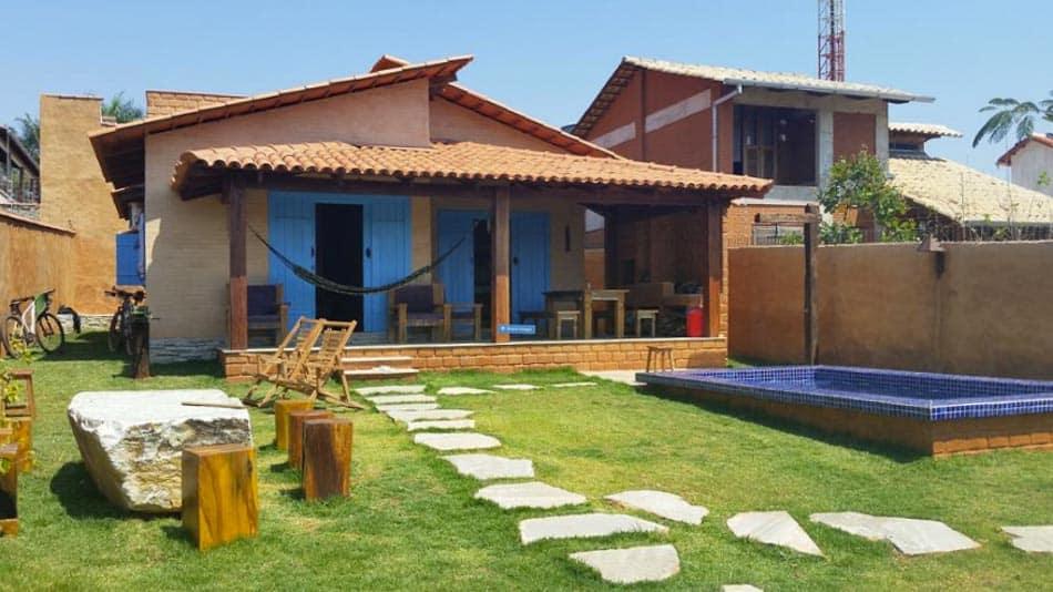 Casa para alugar em Pirenópolis perto do centro da cidade