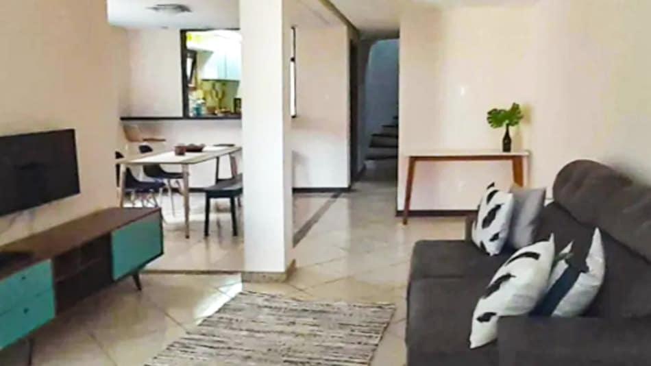 Casa para alugar em Itapuã, Salvador
