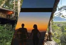 15 casas na árvore para alugar no Airbnb e se isolar