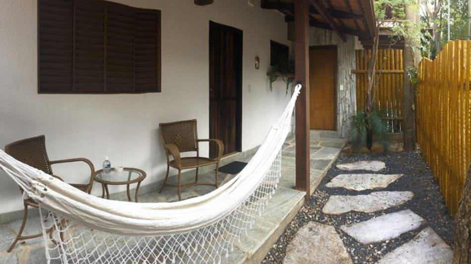 Casa barata para alugar em Pirenópolis