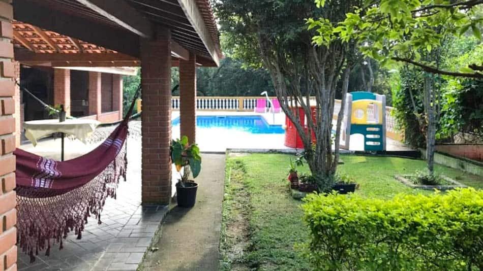 Dicas de casas para alugar no interior de São Paulo, em Ibiúna