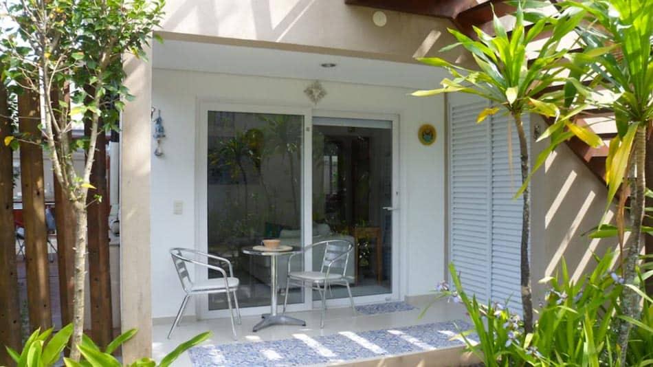 Casa para alugar em Juquehy em condomínio fechado