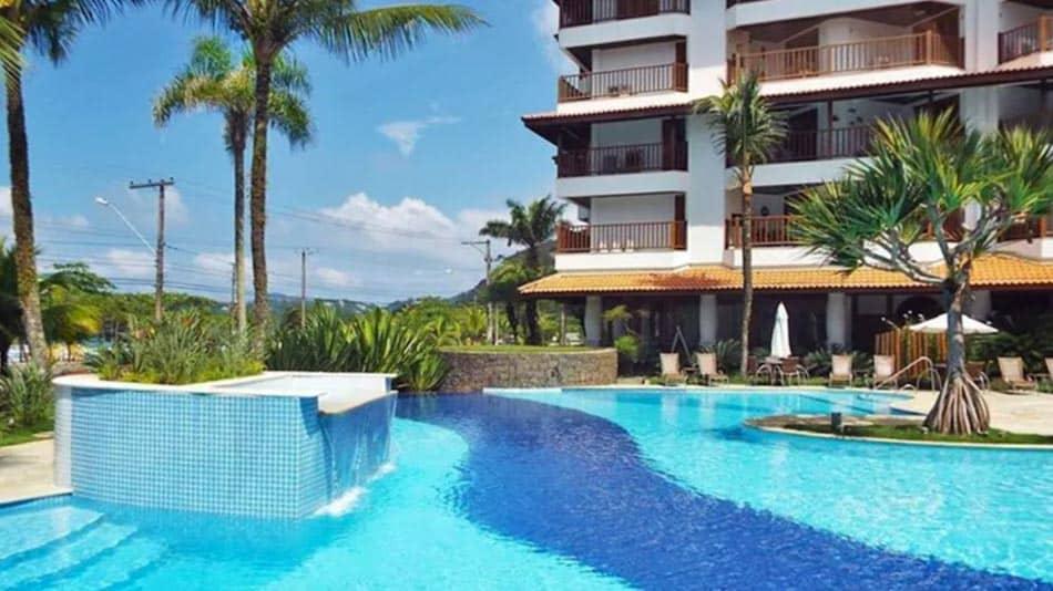 Apartamento para alugar na Praia Grande, em Ubatuba