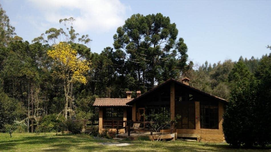 Casa para alugar em Monte Verde