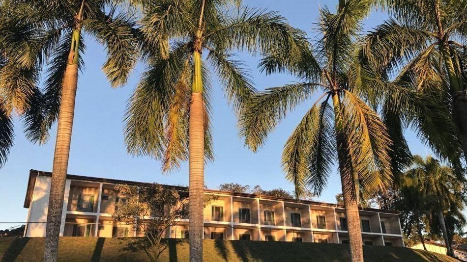 Dica de hotel fazenda em SP: Vale da Cachoeira