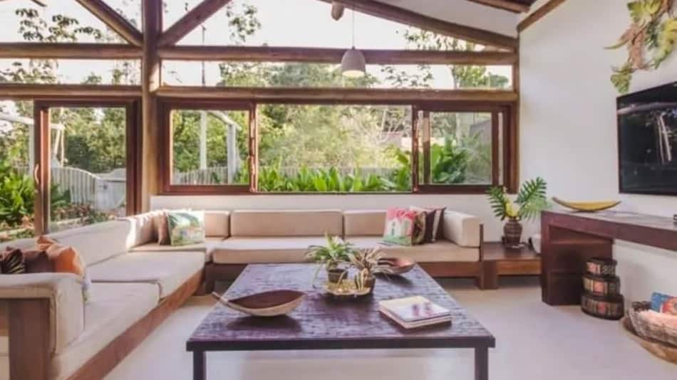 Maravilhosa casa para alugar em Trancoso