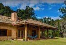 9 casas para alugar no Vrbo e Airbnb em Santo Antônio do Pinhal