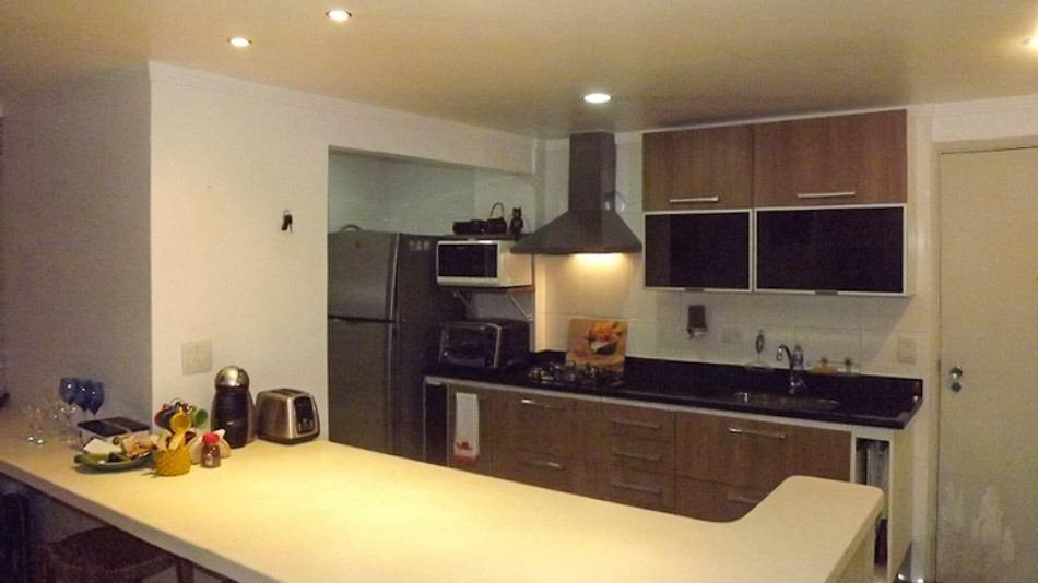 Apartamento para alugar no Guarujá perto da praia