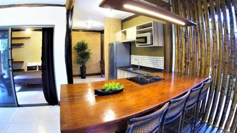 Charmosa casa para alugar em Ubatuba