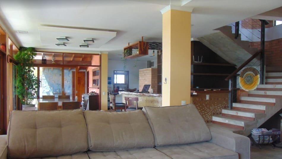 Casa para alugar em Ubatuba no Tenório