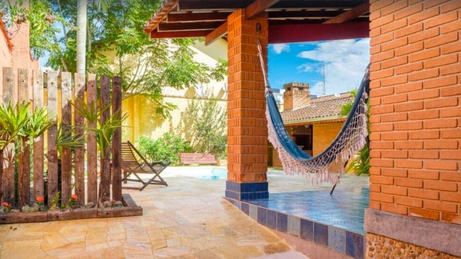 Casa para alugar em Ubatuba no Itaguá