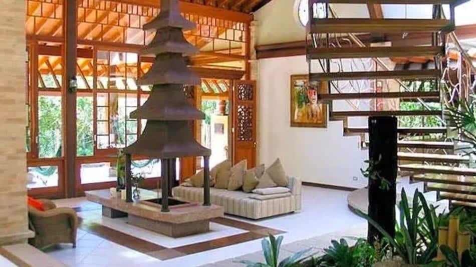 Casa para alugar em Ubatuba no Prumirim