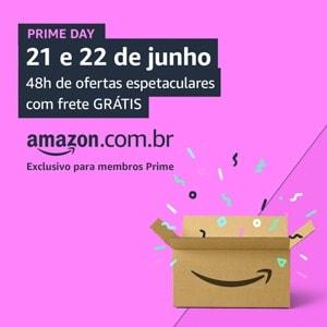 Prime Day 2021: a Black Friday da Amazon