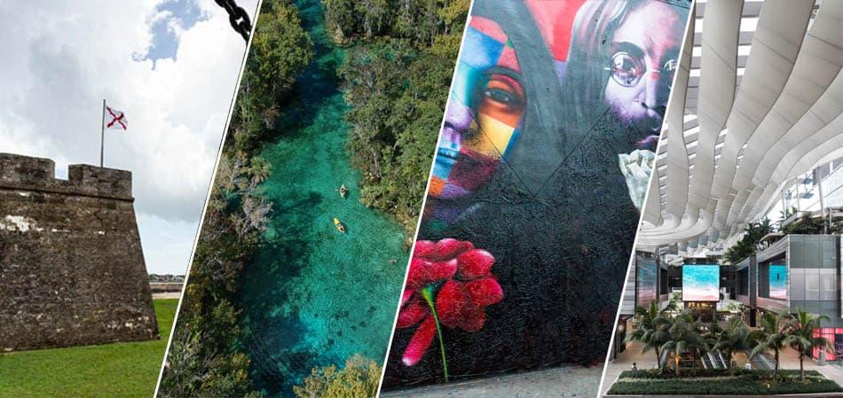 O que fazer na Flórida: 21 experiências incríveis