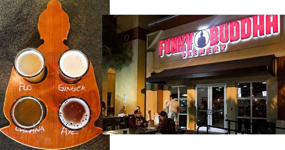 O que fazer na Flórida: tour cervejeiro