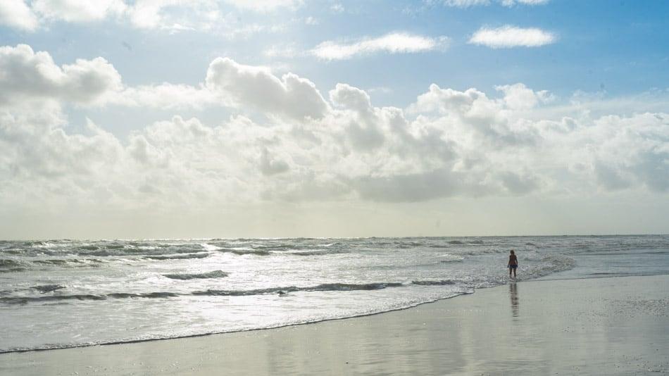 Daytona Beach: dica de praia perto de Orlando