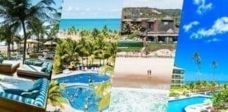 Dicas dos melhores resorts do Nordeste