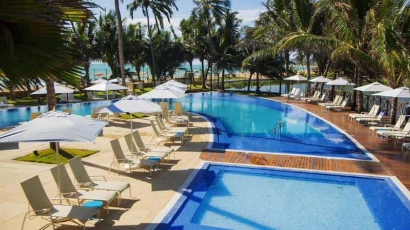 Dicas de resort em Alagoas: Jatiúca em Maceió