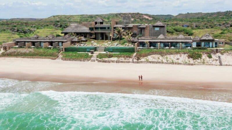 Dicas de resort em Alagoas: Kenoa no litoral sul