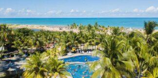 Dica de resort all-inclusive no Nordeste: Pratagy