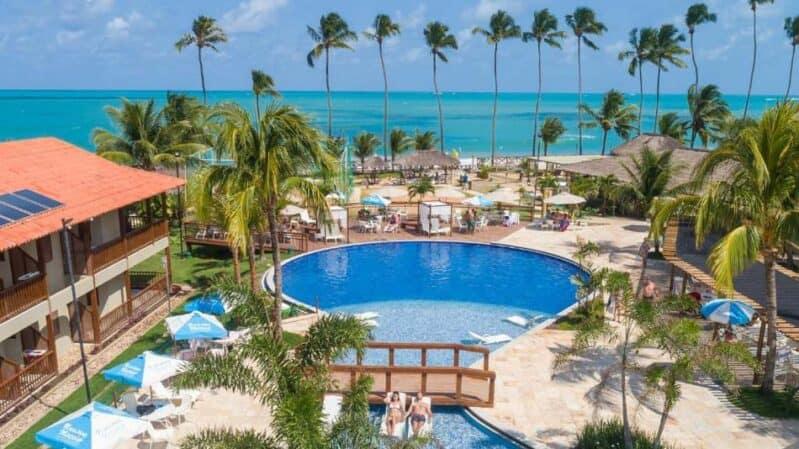Dica de resort em Alagoas: Salinas Maceió