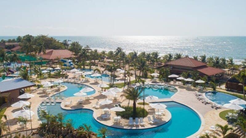 O Salinas Maragogi é um dos melhores resorts de Alagoas