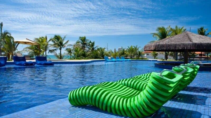 O Carmel Charme é um dos melhores resorts no Ceará