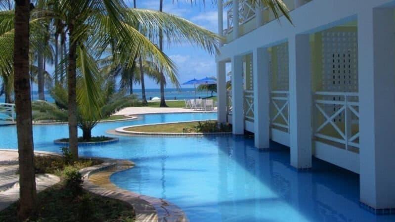 Dica de resort em Pernambuco Baia Branca