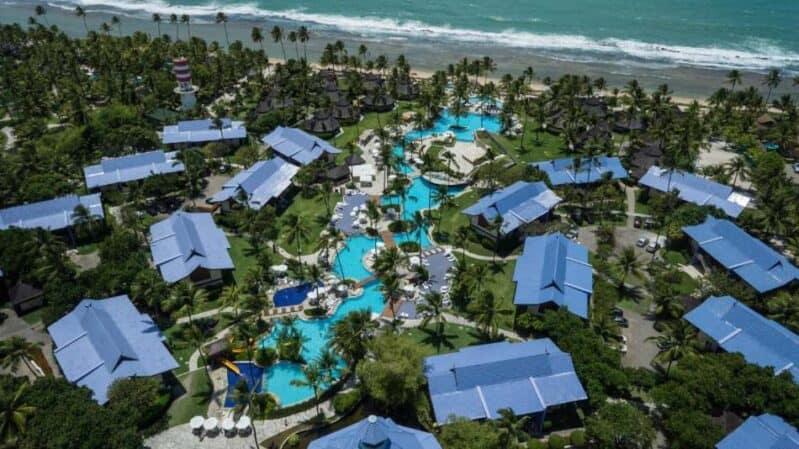 Summerville, um dos melhores resorts de Pernambuco
